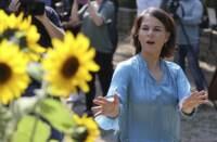 Germania, chi è Annalena Baerbock la candidata dei Verdi alla cancelleria