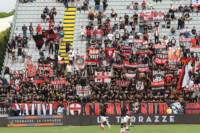 Spezia vs Milan - Serie A TIM 2021/2022