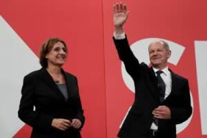 Elezioni federali in Germania per il rinnovo del Bundestag