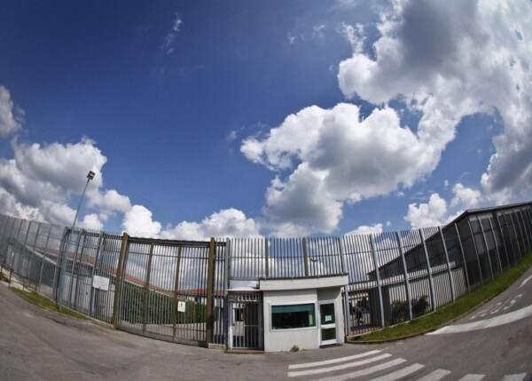 Carcere di Verona : Matteo Salvini visita indipendentisti ancora detenuti