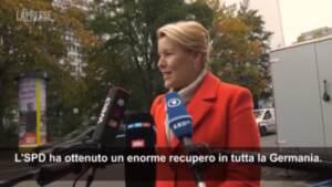 Germania: Berlino avrà il suo primo sindaco donna