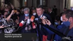 """Lavoro, Bombardieri: """"In arrivo banca dati centrale per gli infortuni"""""""