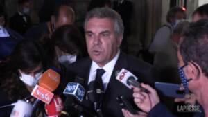 """Lavoro, Sbarra: """"Impegno governo ad accelerare su assunzioni di duemila ispettori"""""""