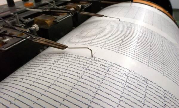Creta, forte scossa di terremoto 6,1 sull'isola: almeno un morto