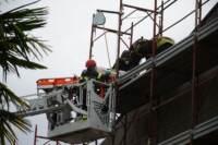 Tragedia nel Vibonese, due operai folgorati da cavo dell'alta tensione