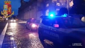 Perugia: polizia smantella banda dedicata a furti in abitazione, otto arresti