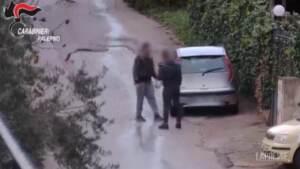 Palermo, tre arresti per spaccio: sequestrati tre chili di marijuana