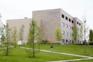 Ricercatori e laboratori Humanitas University
