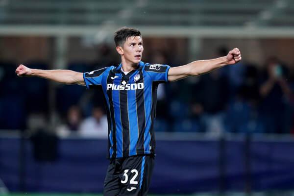 Champions League, Atalanta-Young Boys 1-0 finale