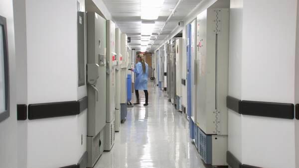 All'ospedale Internazionale di Genova la cura innovativa per i fibromi