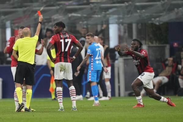 Beffa Milan: l'Atletico espugna San Siro, decide Suarez su rigore