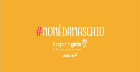 #nonèdamaschio