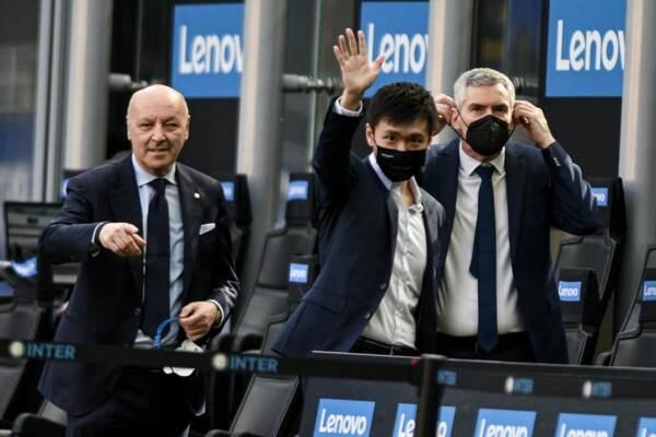 Inter, bilancio 2020-21 in rosso per 245,6 milioni