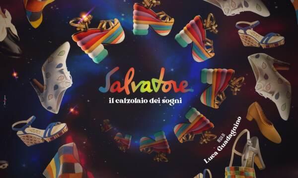 Salvatore - Il Calzolaio dei Sogni