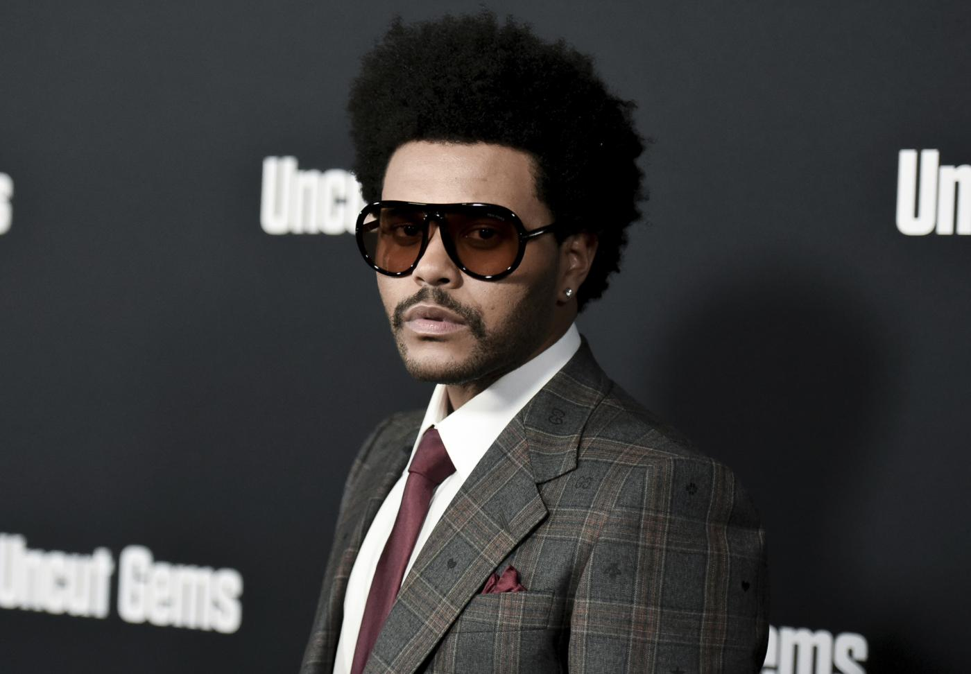 The Weeknd,Abel Makkonen Tesfaye