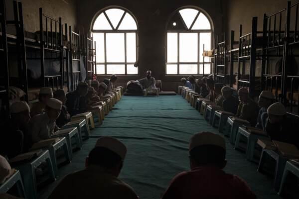 Afghanistan Madrasa Photo Gallery