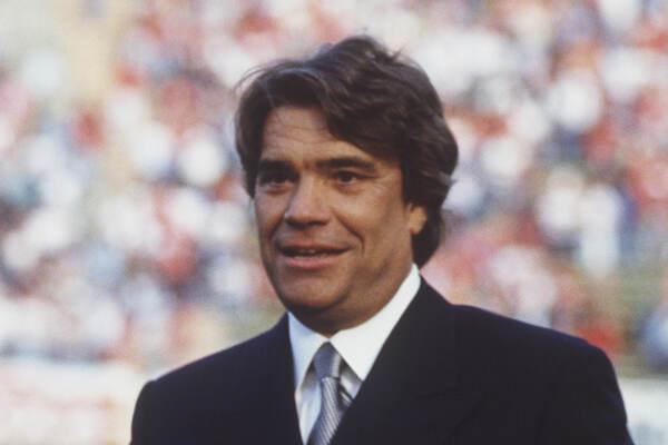 Morto Bernard Tapie, ex presidente dell'Olympique Marsiglia