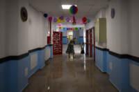 Romania, primo giorno di scuola a Bucarest