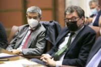 Stellantis, il tavolo in corso al Mise alla presenza del ministro Giorgetti