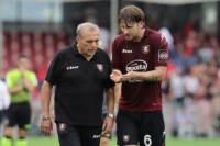 Serie A, Salernitana esonera tecnico Castori