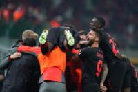Milan vs Hellas Verona - Serie A TIM 2021/2022