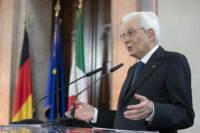 Italia-Germania, primo premio Presidenti a Comuni Bari e Hamm