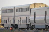 Usa, deragliamento di un treno a Joplin nello stato del Montana
