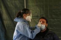 Emergenza Coronavirus, nel Lazio attivato il servizio tamponi rapidi nelle farmacie