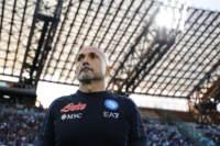 Napoli vs Torino - Serie A TIM 2021/2022