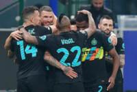 Inter vs Sheriff Tiraspol - Champions League 2021/2022