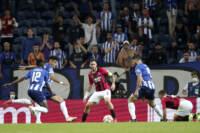 FC Porto vs AC Milan - Champions League 2021/2022