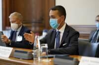 Parigi, riunione del Consiglio ministeriale dell'Organizzazione per la cooperazione e lo sviluppo economico