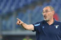 Lazio vs Olympique Marsiglia - Europa League 2021/2022