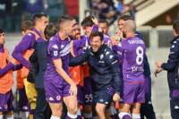 Fiorentina vs Cagliari - Serie A TIM 2021/2022