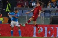 Roma vs Napoli - Serie A 2021/2022
