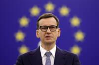 Scontro tra Polonia e istituzioni UE durante la sessione plenaria al Parlamento a Strasburgo