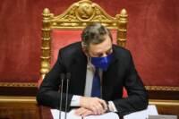Senato - Comunicazioni del Presidente del Consiglio su Consiglio europeo 21-22 ottobre 2021