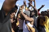 Migranti a bordo della Sea Watch 3: sbarcheranno a Pozzallo
