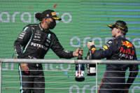 F1, Gran Premio degli Stati Uniti d'America - La gara della domenica ad Austin