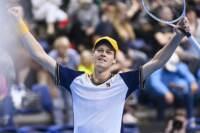 Tennis: Sinner mette nel mirino Finals Atp, volata tra Vienna e Parigi
