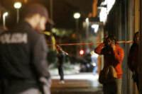 Roma, rapina con sparatoria in un bar tabacchi a Cinecittà