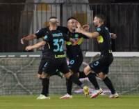 Serie A, l'Inter vince a Empoli e tiene il passo del Milan