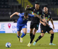 Empoli vs Inter - Serie A TIM 2021/2022